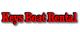 Keys Boat Rental